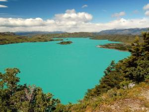 Torres del Paine - Lago Nordenskjold