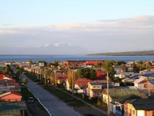 Puerto Natalaes