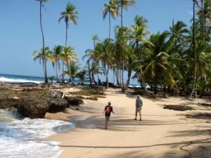 Islas Rosario