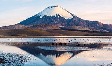 Reisen nach Bolivien 1