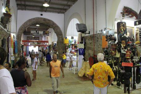 Im Markt Mercado Modelo