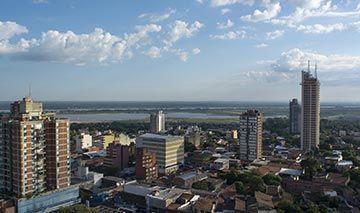 Hotels in Asuncion