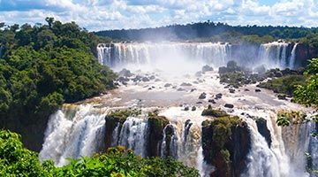 Hotels in Iguazu