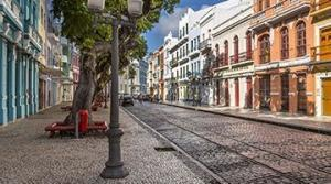 Hotels in Recife