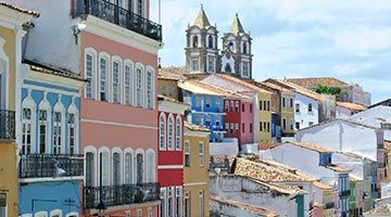 Hotels in Salvador