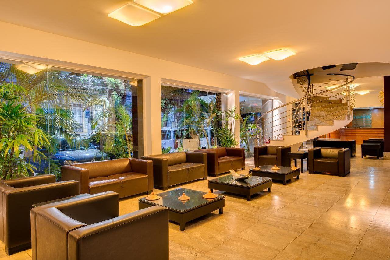 Hotel Regente Belem - Lobby