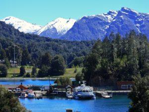 Bariloche - Puerto Pañuelo