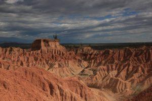 Tatacoa Wüste, Huila, Foto: ProColombia