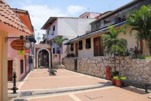 In Las Penas, Santa Ana, Guayaquil