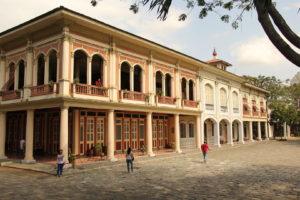 Historischer Park in Guayaquil