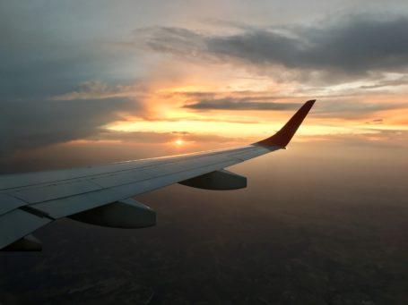 Langstreckenflug mit Air Europa