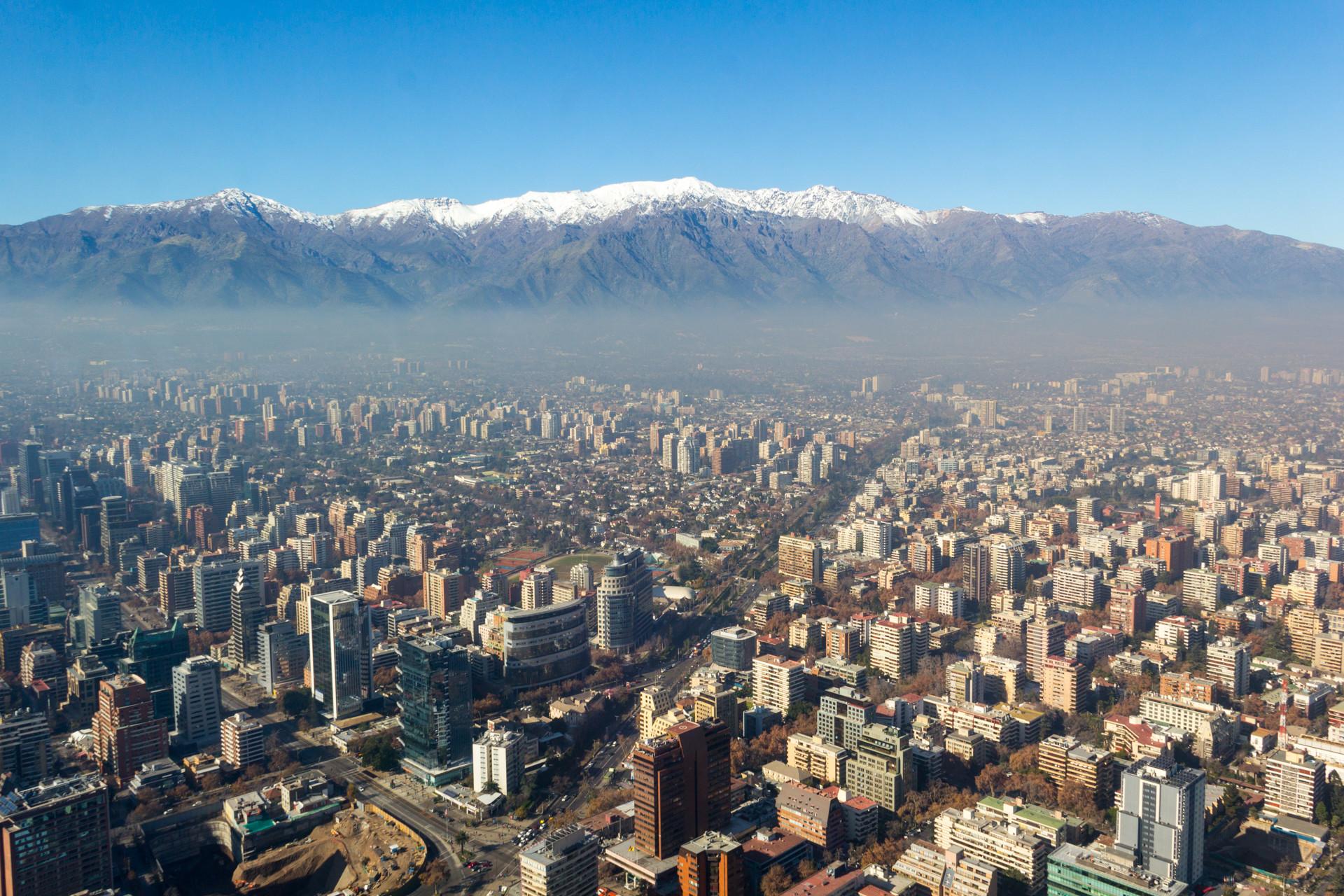 Die Top Reiseziele In Chile Präsentiert Von Hajo Siewer Jet Tours