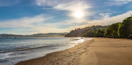 Drake Bay im Corcovado Nationalpark