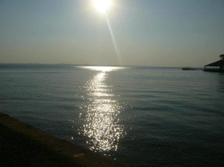 Lago Yparacai