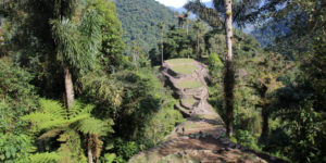 Trecking zur Ciudad Perdida