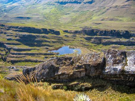 Nationalpark Cordillera de Los Picachos