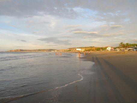 Strandparadies Punta Sal