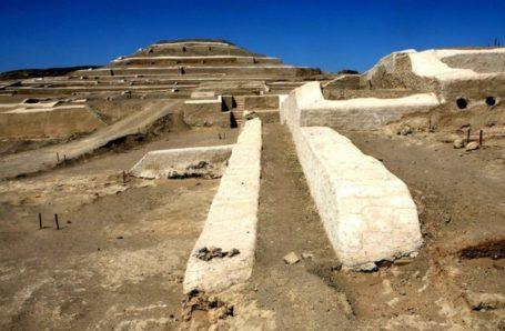Pyramiden von Cahuachi