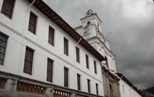 San Lázaro Hospiz