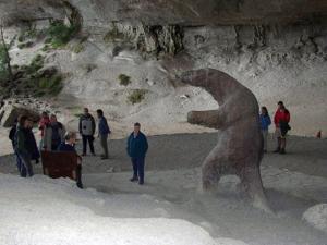Mylodonhöhle