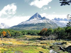 Feuerland - Tierra del Fuego