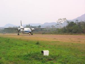 Chalalan Ecolodge / Madidi Nationalpark Tag 1