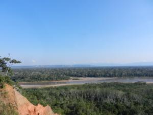 Chalalan Ecolodge / Madidi Nationalpark Tag 3