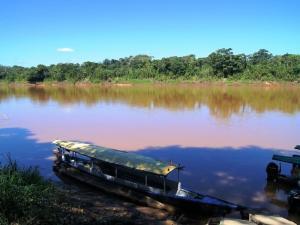 Chalalan Ecolodge / Madidi Nationalpark Tag 5