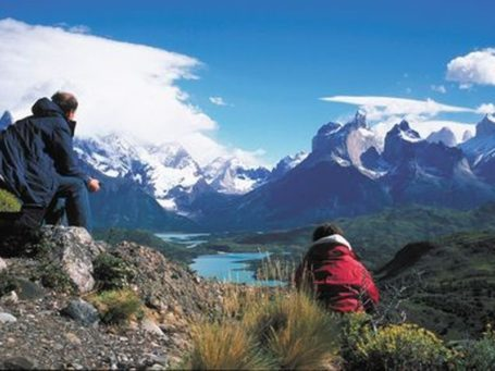 Im Torres del Paine Nationalpark