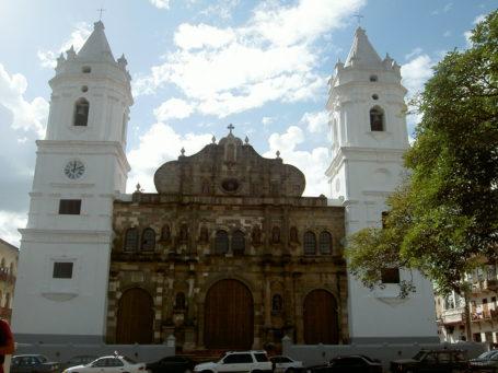 Citytour in Panama