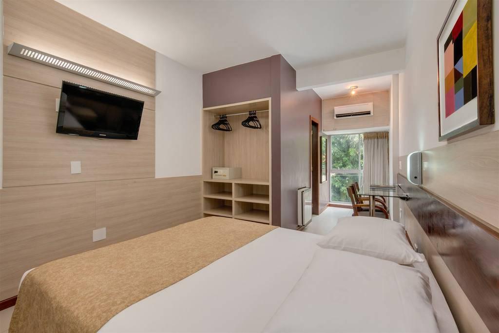 Hotel Regente Belem - Standard-Zimmer