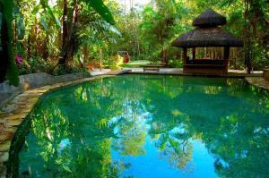 LodgeJardim da Amazônia