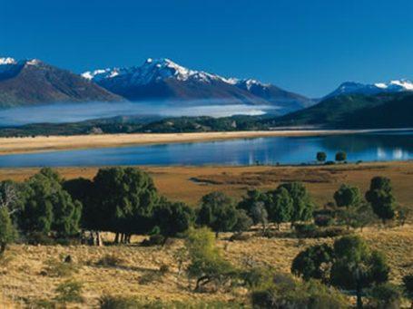 "Nationalpark ""Los Alerces"""