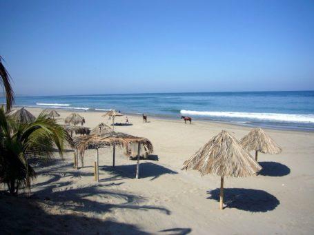 Strandurlaub in Máncora