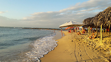 Hotels in Praia da Pipa