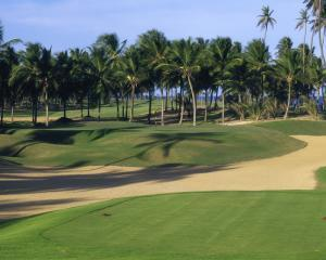 Praia do Forte Golf Club