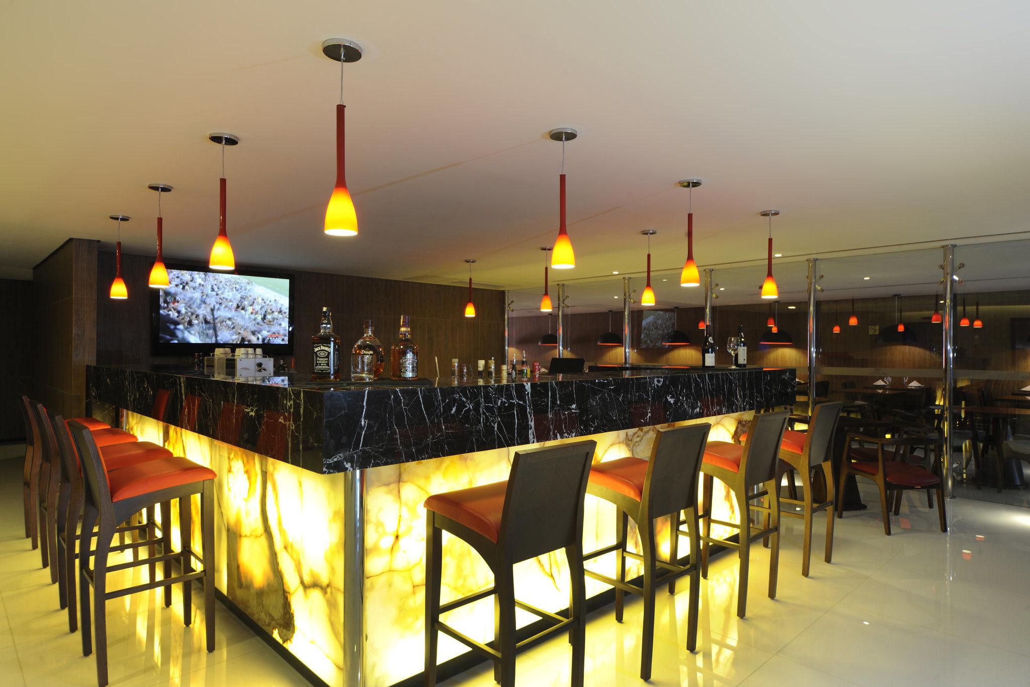 Radisson Hotel Maiorana Belem - Bar