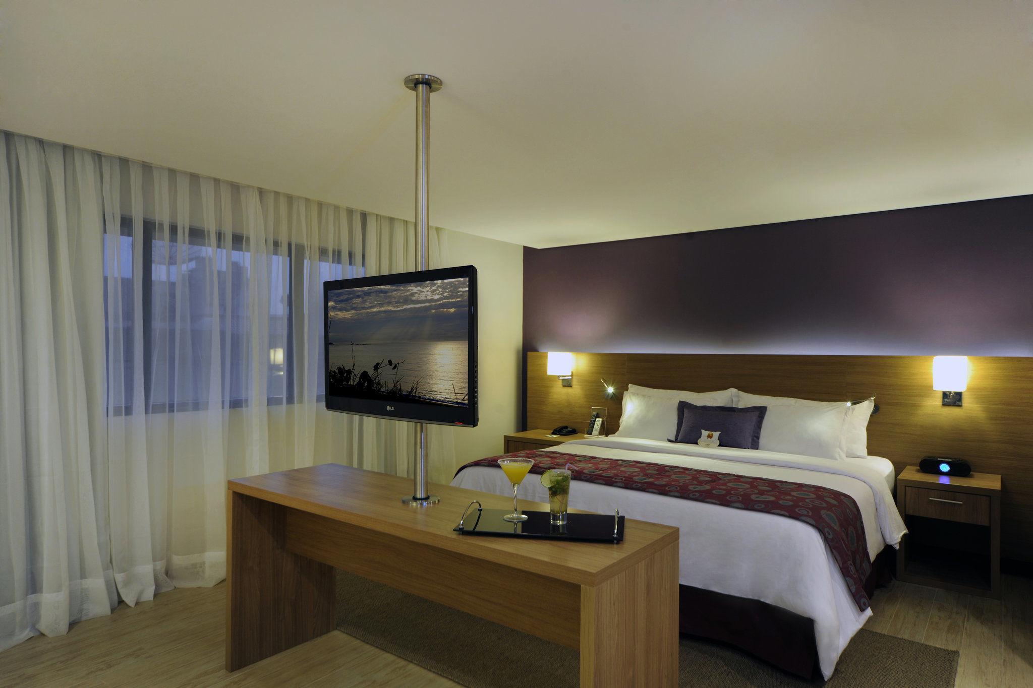 Radisson Hotel Maiorana Belem - Executive-Zimmer