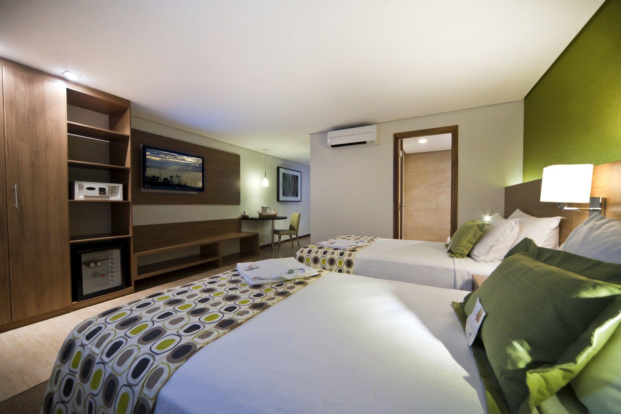Radisson Hotel Maiorana Belem - Superior-Zimmer