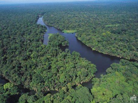 Nationalpark Tortuguero