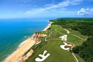 Terraviasta Golfplatz