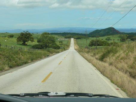 Unterwegs in Costa Rica
